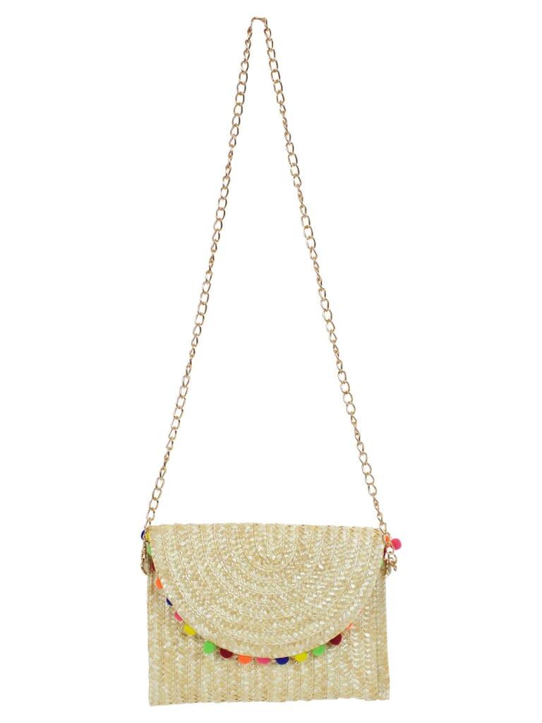 FashionPass Aloha Bag in Natural
