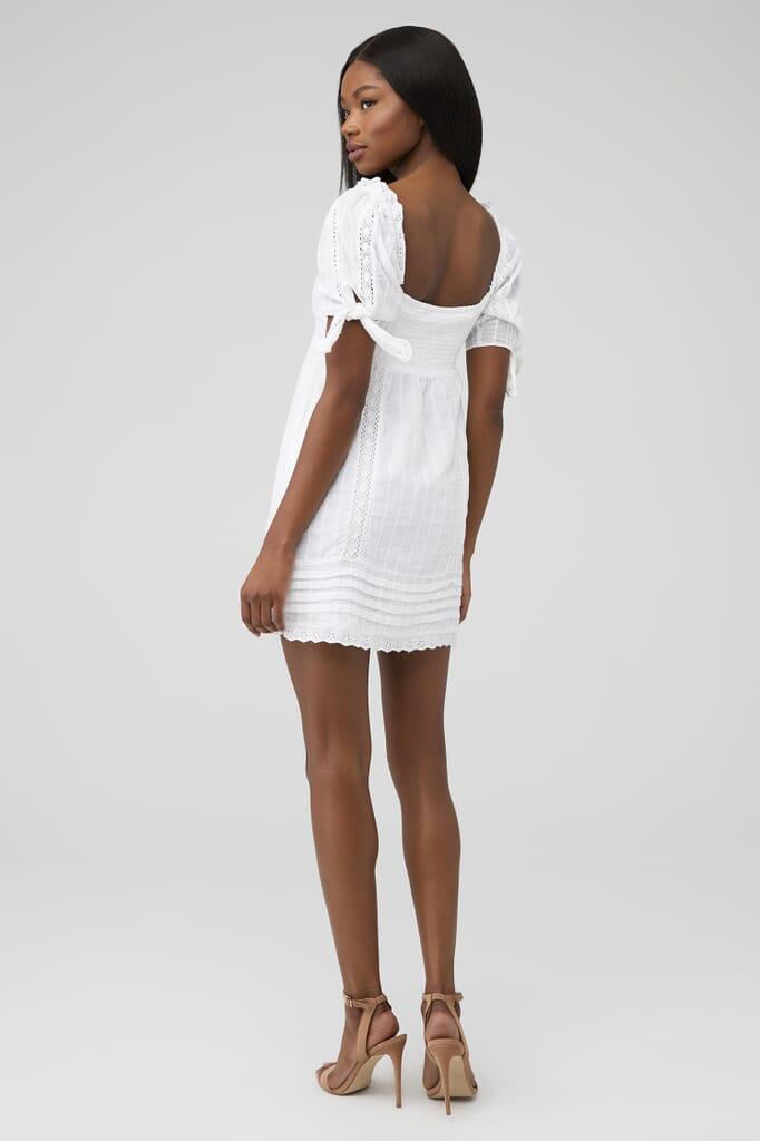 Show Me Your Mumu Hartley Dress in Verona Lace