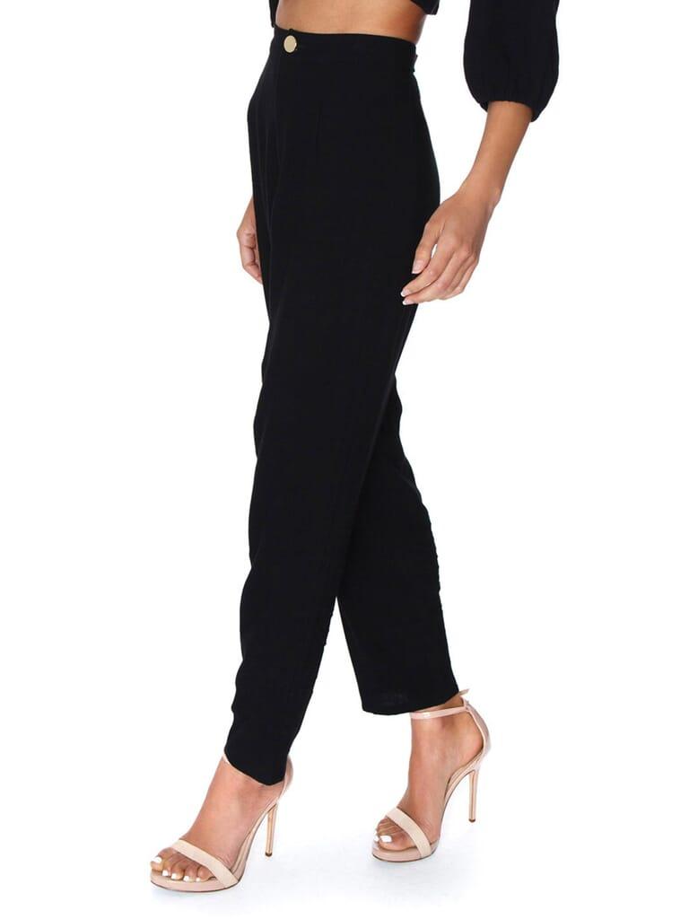 Show Me Your Mumu Hepburn Pants in Black