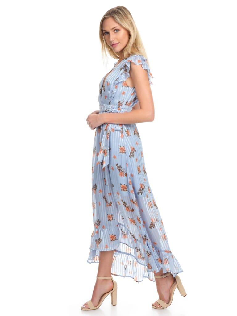 ASTR Lila Dress