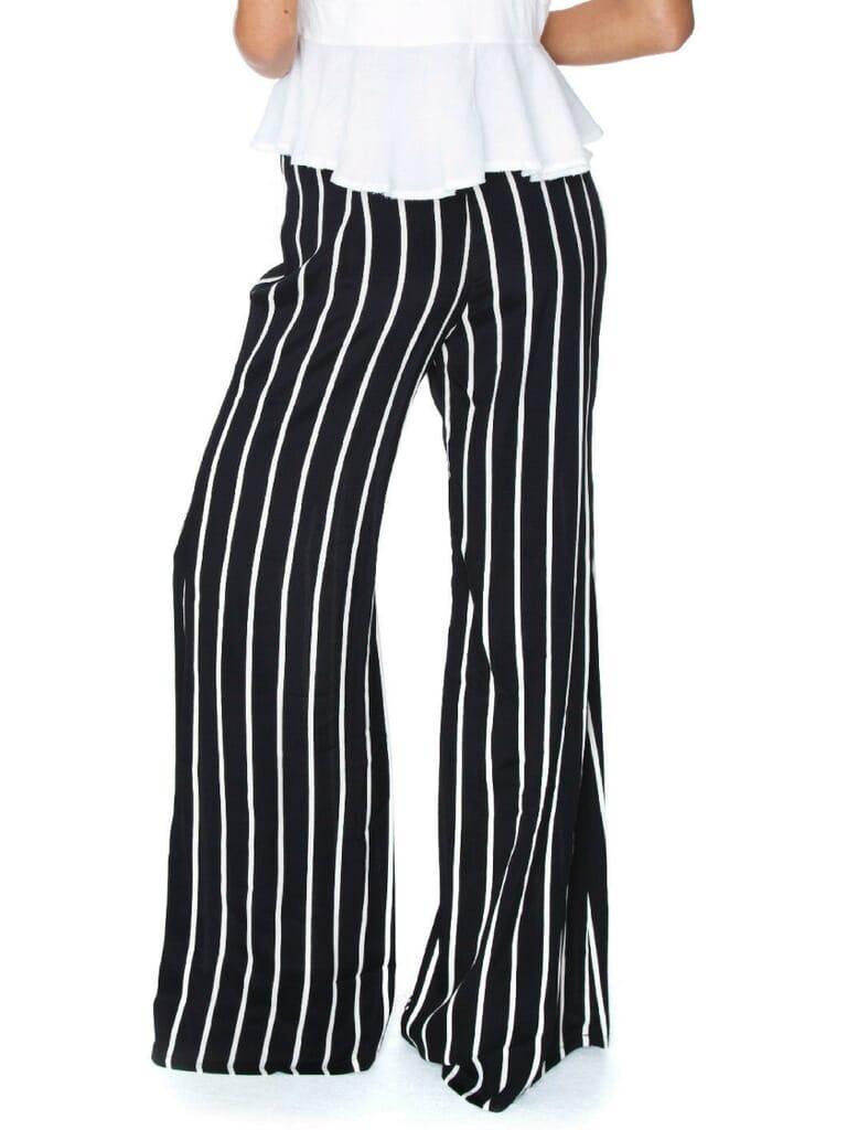 Flynn Skye Ride Or Die Pant in True Stripes