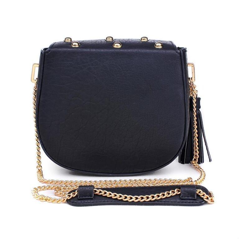 FashionPass Wild Child Bag in Black