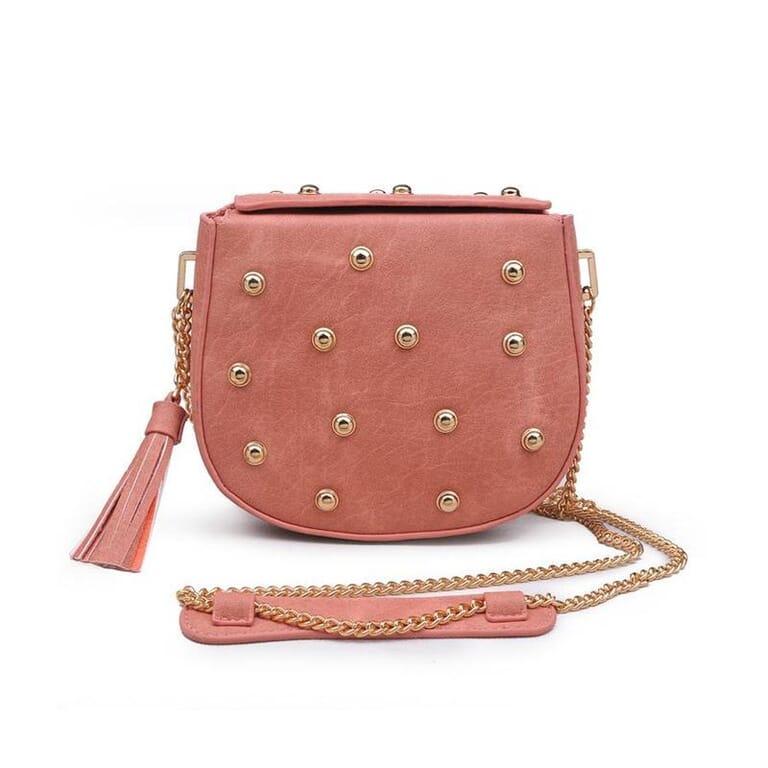 FashionPass Wild Child Bag in Pink
